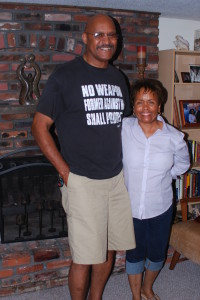 Gary & Wilma best