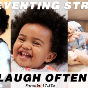 Preventing Stress